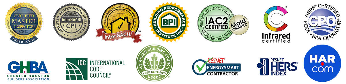 Image of Certifications